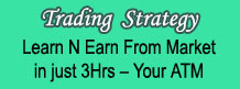 Trading-Strategy